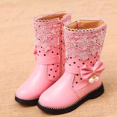 Girlie Boots
