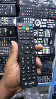 For any type of remotes call for more information image 1