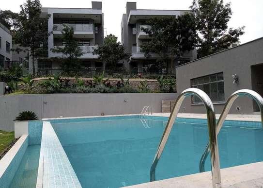 5 bedroom townhouse for rent in Kitisuru image 11