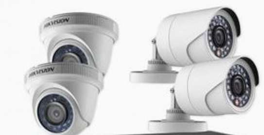 CCTV And TV WALL MOUNTING INSTALLATION ACCESSORIES AND MAINTENANCE image 1
