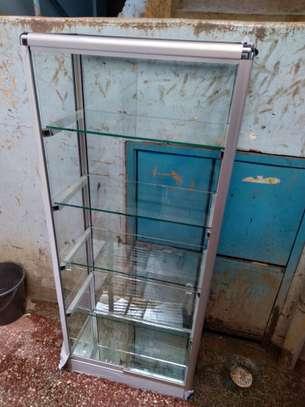 Aluminum cabinets image 3