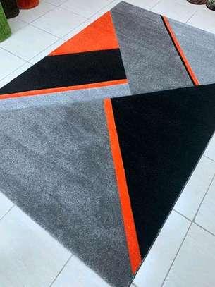 Spongy carpet size 5*8 image 5