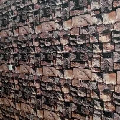 self adhesive foil wallpaper image 10