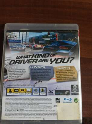 Need for speed shift ps3 image 3