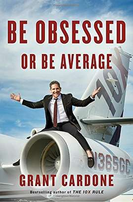 Self Development, Motivation & Inspiration Ebooks(softcopy)-Grant Cardone(BE OBSESSED OR BE AVERAGE), Steve Siebold(How the Rich People Think), Phil Knight(Shoe Dog), Petra Durst Benning(The Glassblower) image 1