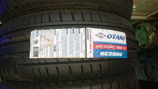 TYRES ALL SIZES AVAILABLE AT A FAIR PRICE image 27