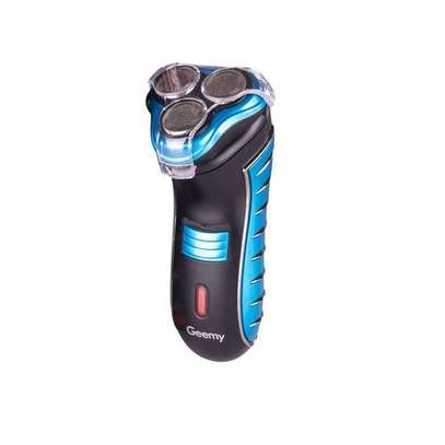 Geemy rechargeable shaver smoother