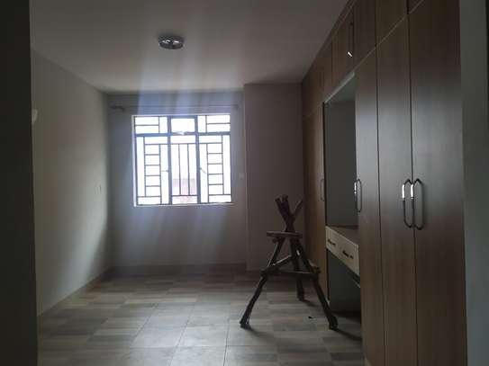 studio apartment for rent in Cbd image 9