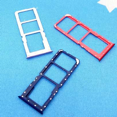 SIM Card Tray Slot Replacement For Oppo F9/F9 Pro image 2