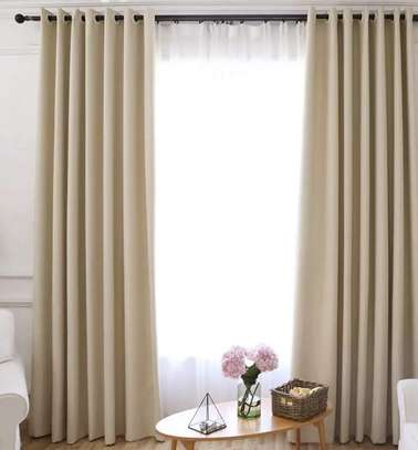 CURTAINS AND SHEERS BEST FOR LIVING ROOM image 2