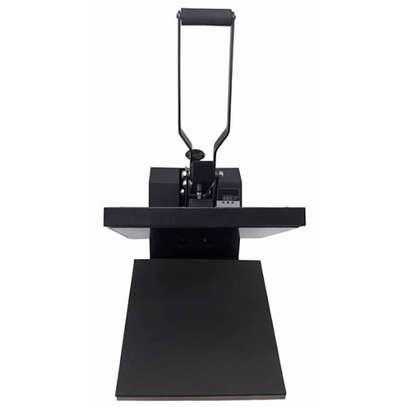 20″ x 16″ Portrait Heat Press Machine. image 1