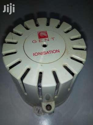Gent 7430 Ionisation Smoke Detector. image 1