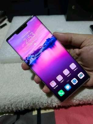 Huawei Mate 30 Pro   512 gb Gigabytes   Black image 2