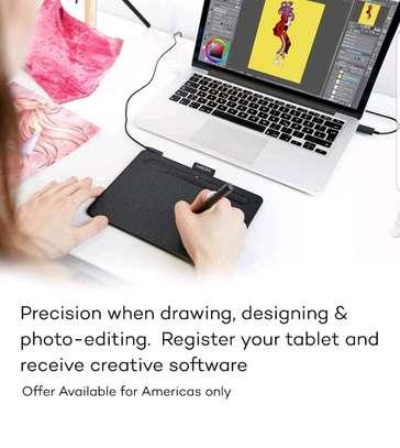 WacomIntuos Creative Pen Tablet image 4