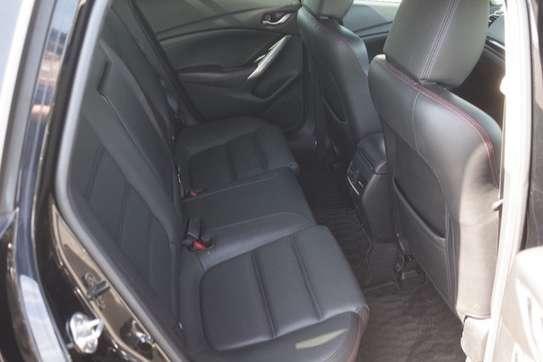 Mazda Atenza image 13