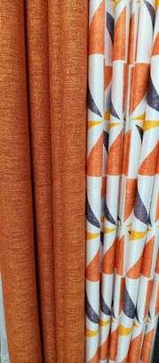 Elegant home curtains image 7