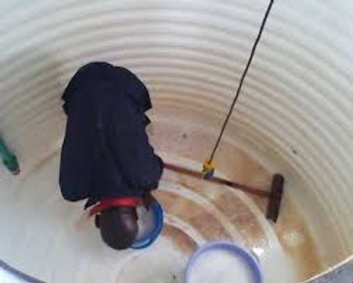 Tank Cleaning Services image 3