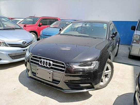 Audi A4 image 7