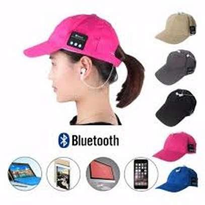 Bluetooth Caps image 1