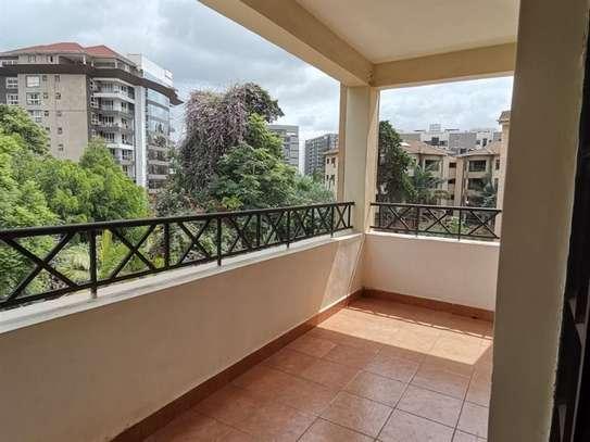 4 bedroom apartment for rent in Westlands Area image 12
