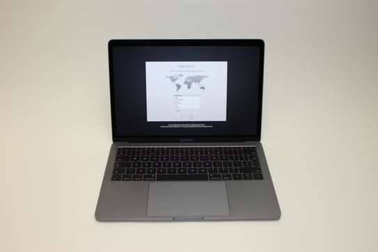 "Apple 13"" MacBook Pro (2.3GHz i5, 256GB, Space Grey)MPXT2 2017 image 2"