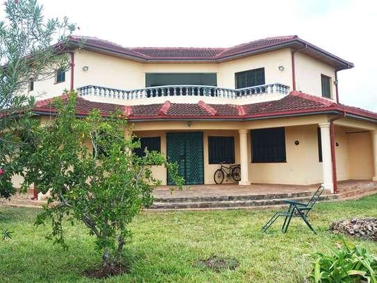 Diani - House