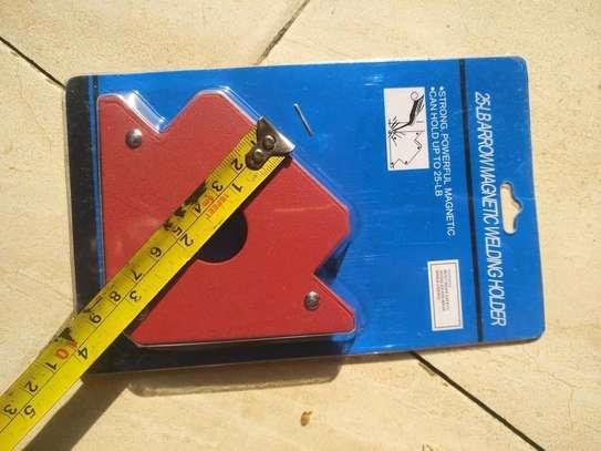 welding positioner magnets image 6