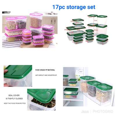 storage boxes image 1