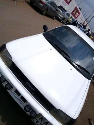 Toyota Starlet image 4