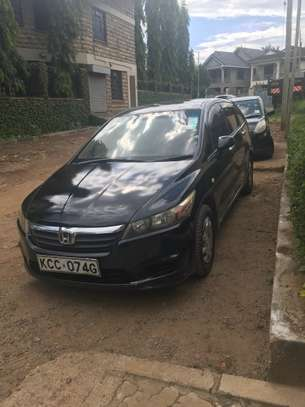 Clean Honda Stream 7 seater image 4