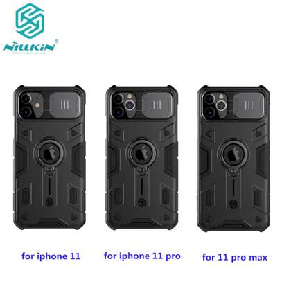 Nillkin CamShield Armor case for Apple iPhone 11, iPhone 11Pro and iPhone 11 Pro Max image 8