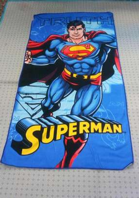 kids towels image 1