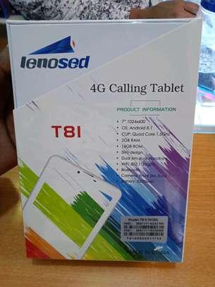 Lenosend Tablets 16gb 2gb ram 7 display 5mp camera image 2