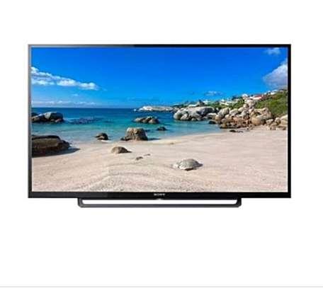Sony – 40″ – Digital Full HD LED TV- Black image 1