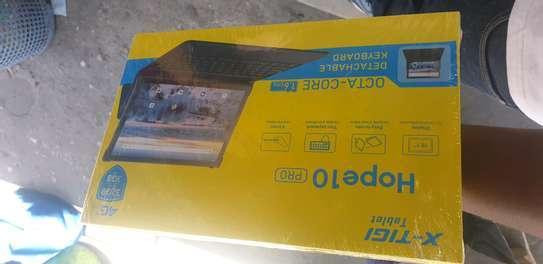 X-Tigi Hope 10 Pro 32GB 3GB Tablet image 1