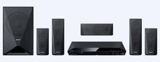 Sony DAV-DZ350  Home Theater image 1