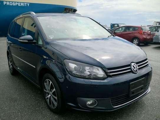 VW Touran 2013 image 5