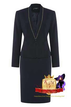 Skirt Suits Made in UK