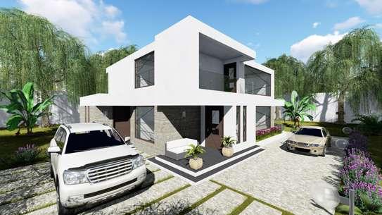 ARCHITECTURAL DESIGNS (MAISONETTE, BUNGALOWS & APARTMENTS) image 5