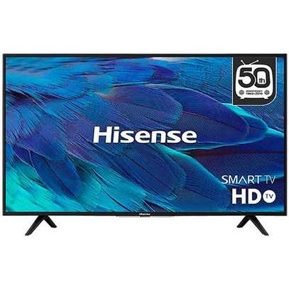 Hisense 43 inches Smart Android TV image 1