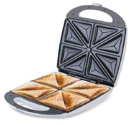 4 Slice Sandwich Maker image 1
