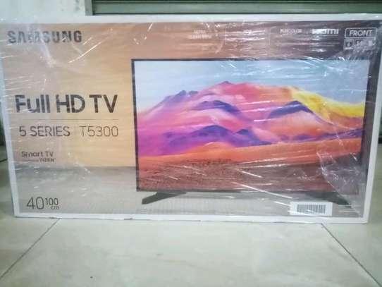 SAMSUNG TV 40″SMART image 1