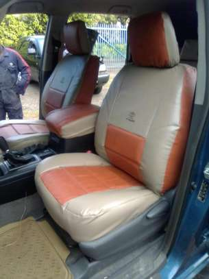 Next level car seat covers image 3
