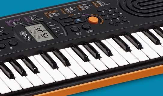 casio kids keyboard image 2