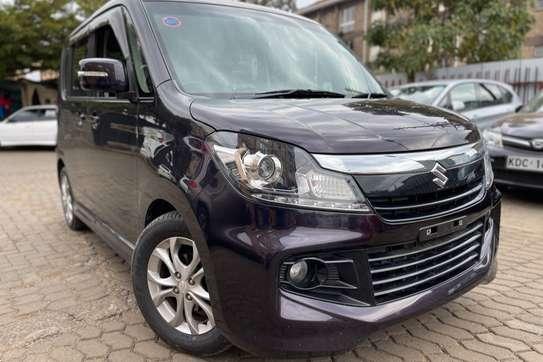Suzuki Solio image 8