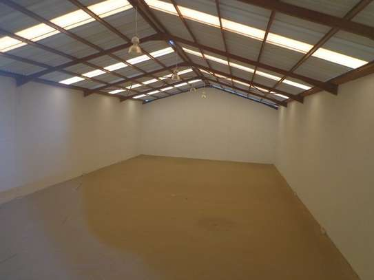 6500 ft² warehouse for rent in Mombasa Road image 18