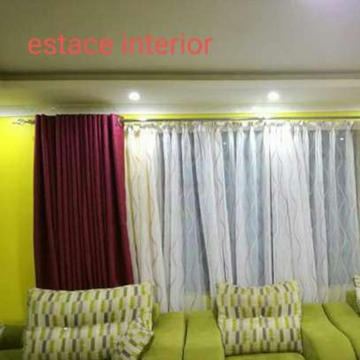 Attractive curtain image 1