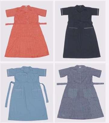 Househelp uniforms in Kenya, Nannies Uniforms