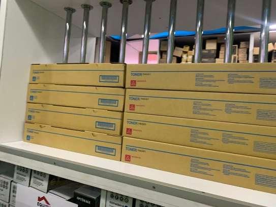 Konica Minolta Toners Available at wholesale prices TN216, TN321, TN324 image 1