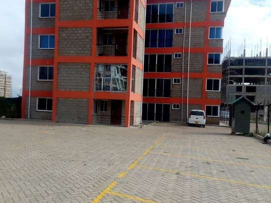 3 bedroom apartment for rent in Syokimau image 1